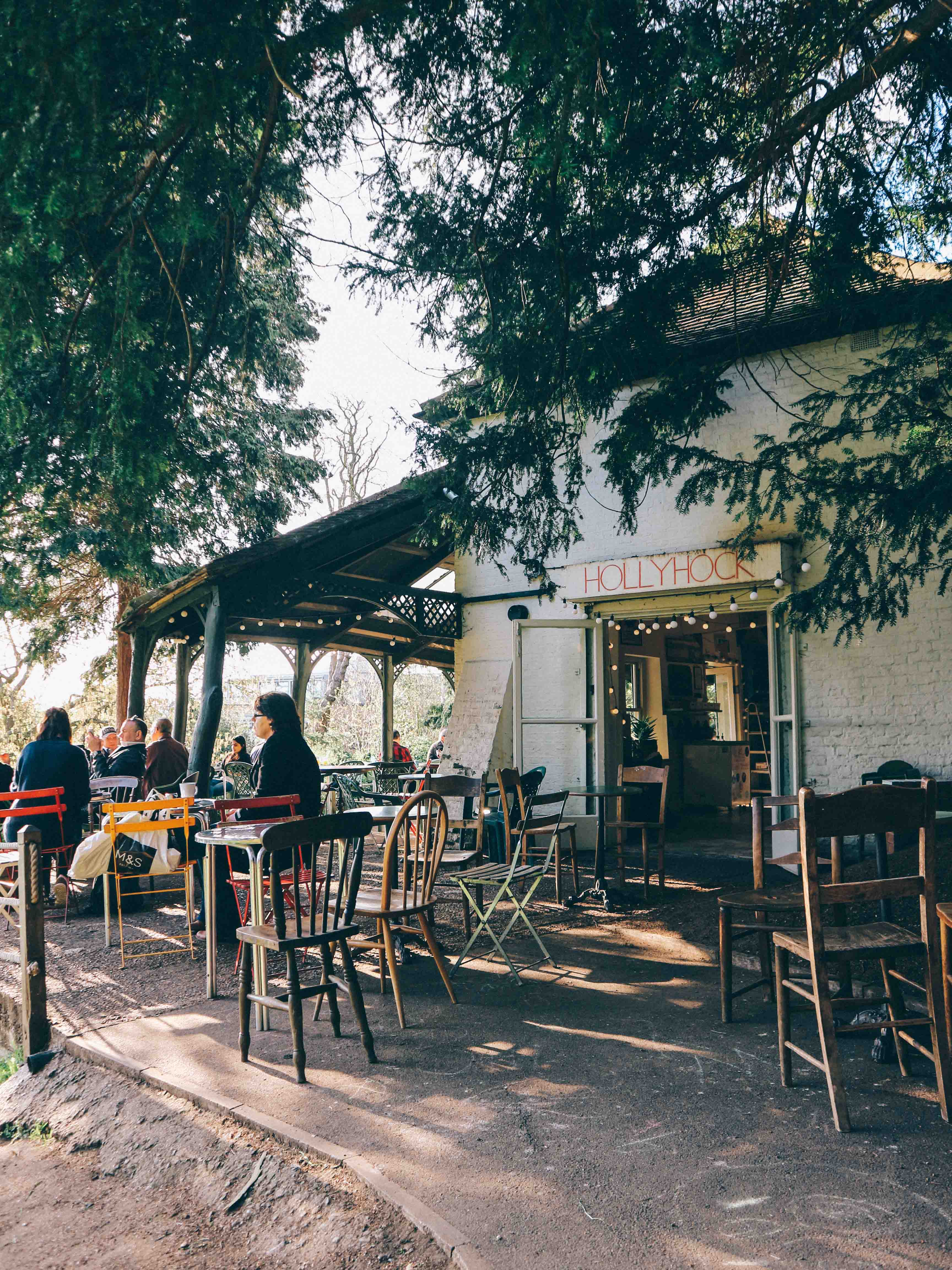 Nattastes Hollyhock Cafe Natinstablog
